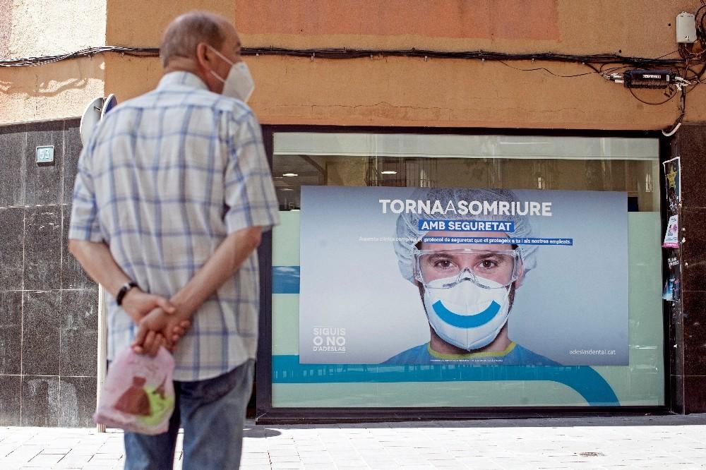 İspanya'da 21 Haziran'dan bu yana rekor vaka artışı