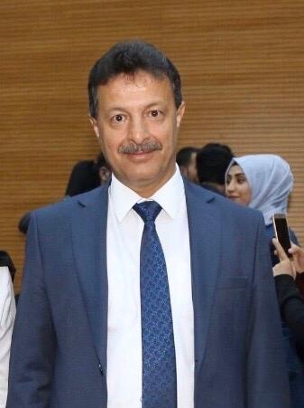 Siirt Üniversitesi Rektörü Erman istifa etti