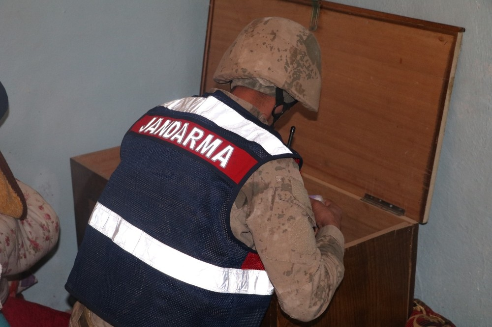 Siirt ve Şırnak'ta Duman-56 Operasyonu: 15 gözaltı