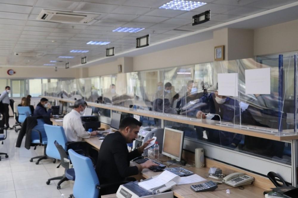 Siirt Belediyesi vergi borçlarının yapılandırma başvuru süresinin uzatıldığını duyurdu