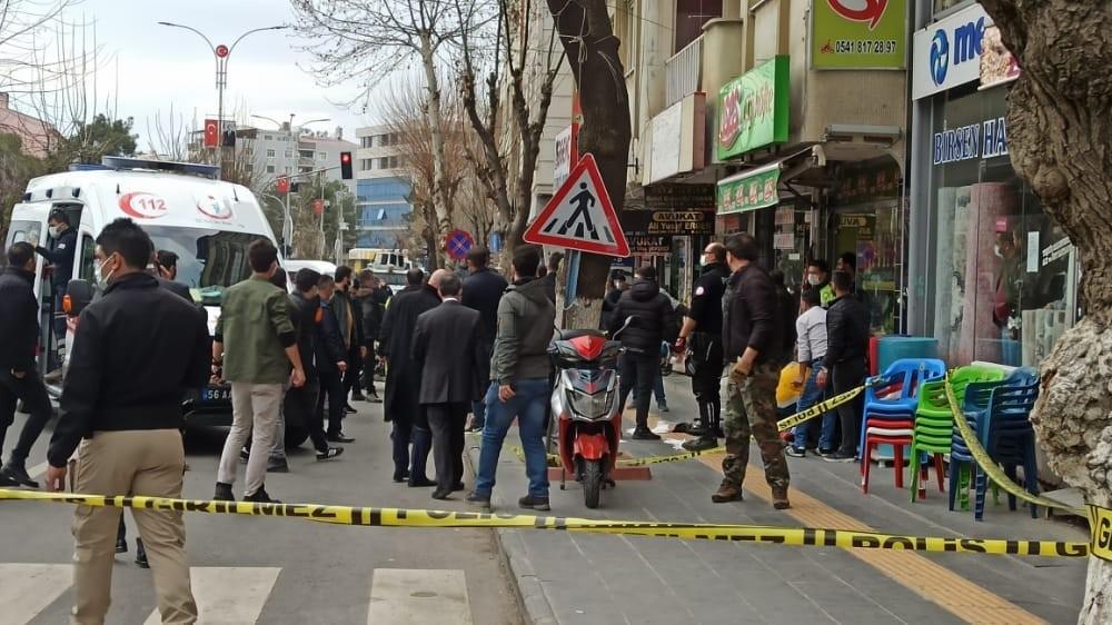 Siirt'teki silahlı kavgada ölü sayısı 3'e yükseldi