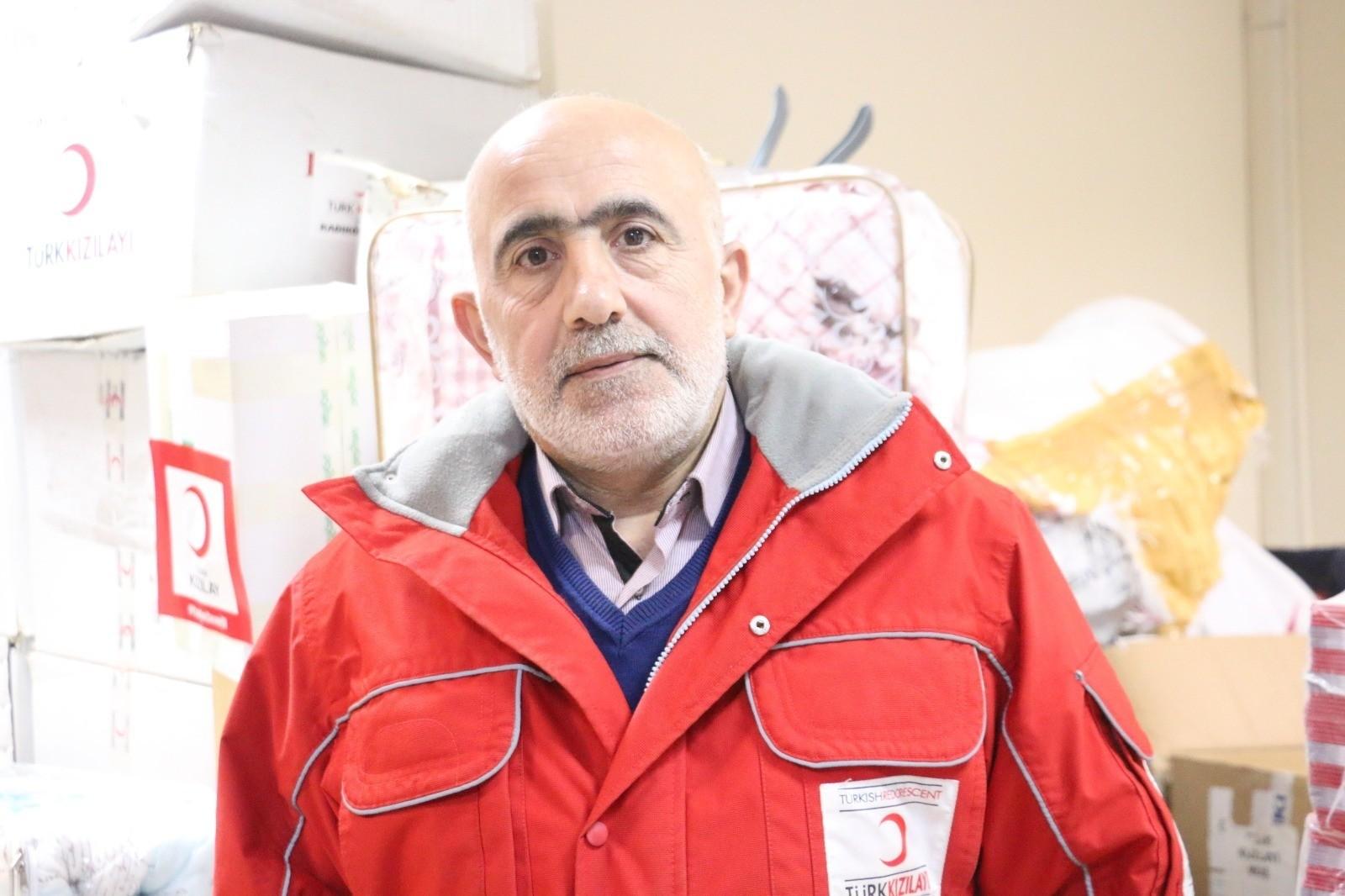 Siirt Kızılay Şubesi'nden kan bağışı çağrısı