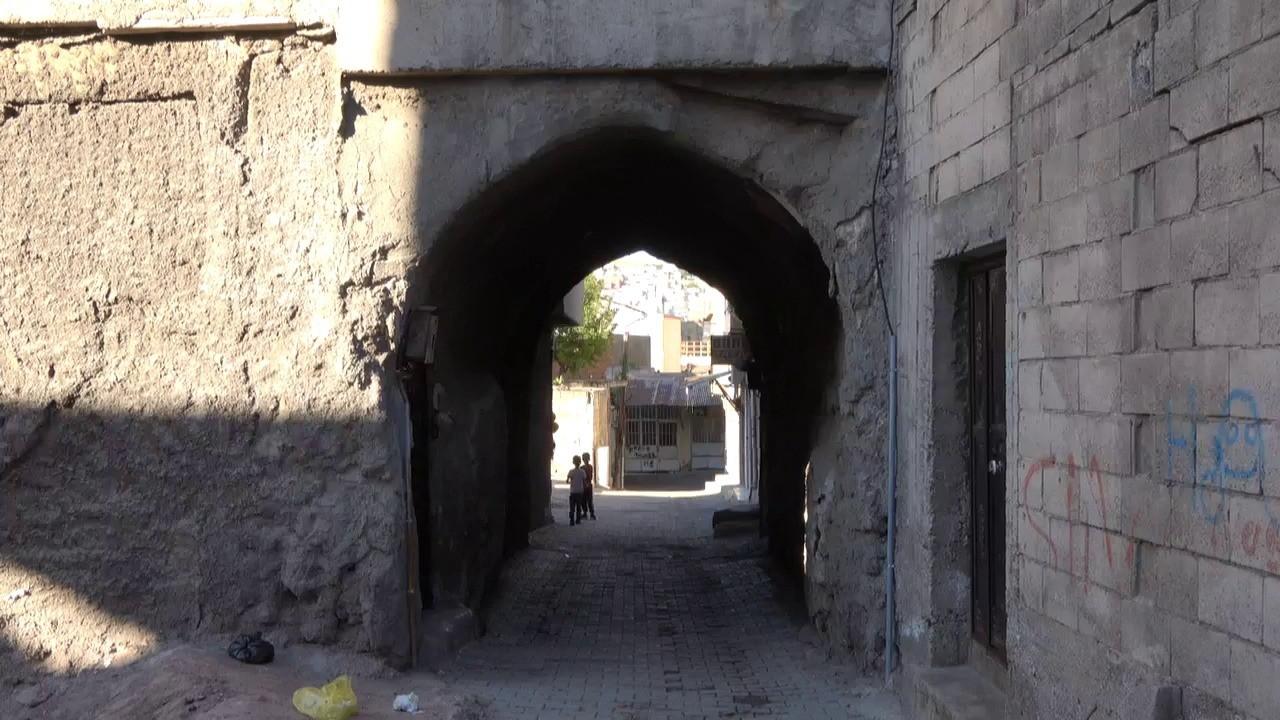 Siirt'te tarihi sabatlar yok olma tehlikesi ile karşı karşıya