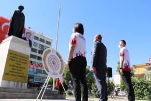 Siirt'te 19 Mayıs etkinlikleri