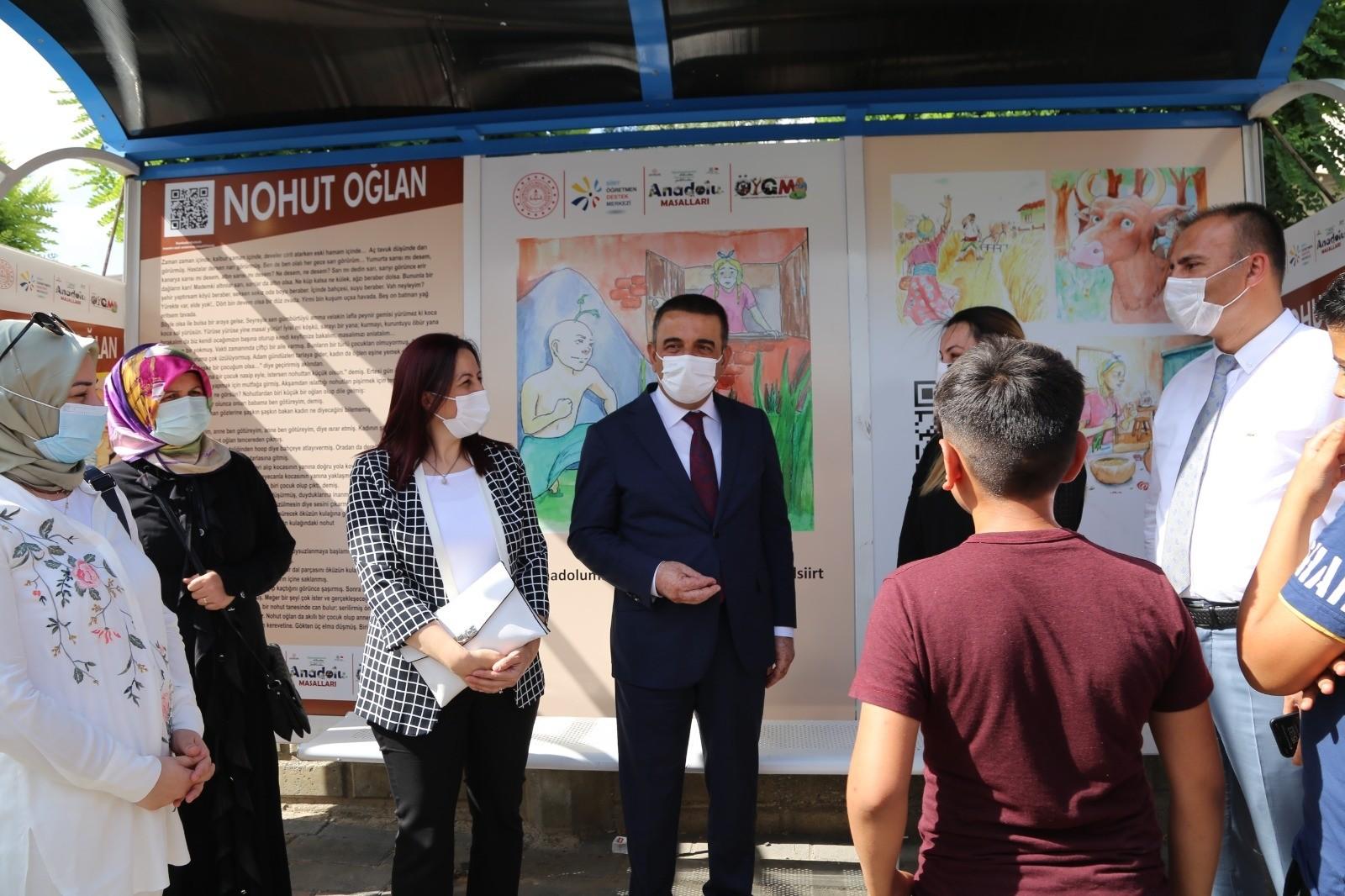 Siirt belediyesi sosyal sorumluluk projelerini hayata geçirmeye devam ediyor
