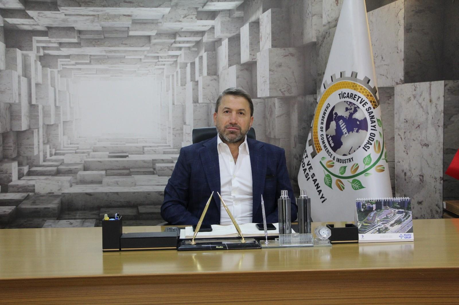 Siirt'ten ülke ekonomisine 250 milyon dolar katkı