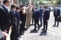 İçişleri Bakan Yardımcısı Çataklı Siirt'te 'Düzensiz göçmenler' değerlendirme toplantısına katıldı