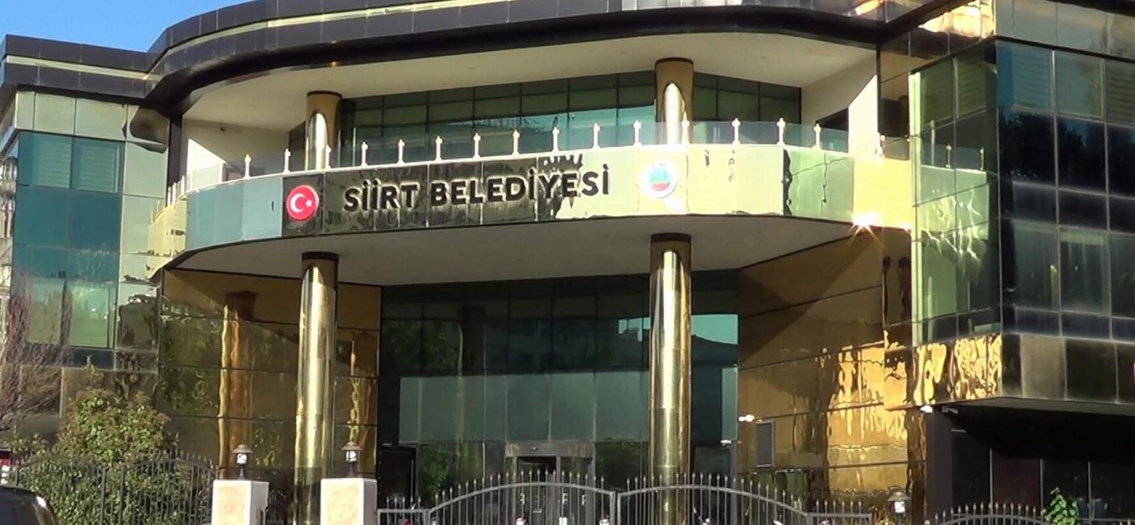Siirt belediyesi dolandırıcılara karşı vatandaşı uyardı