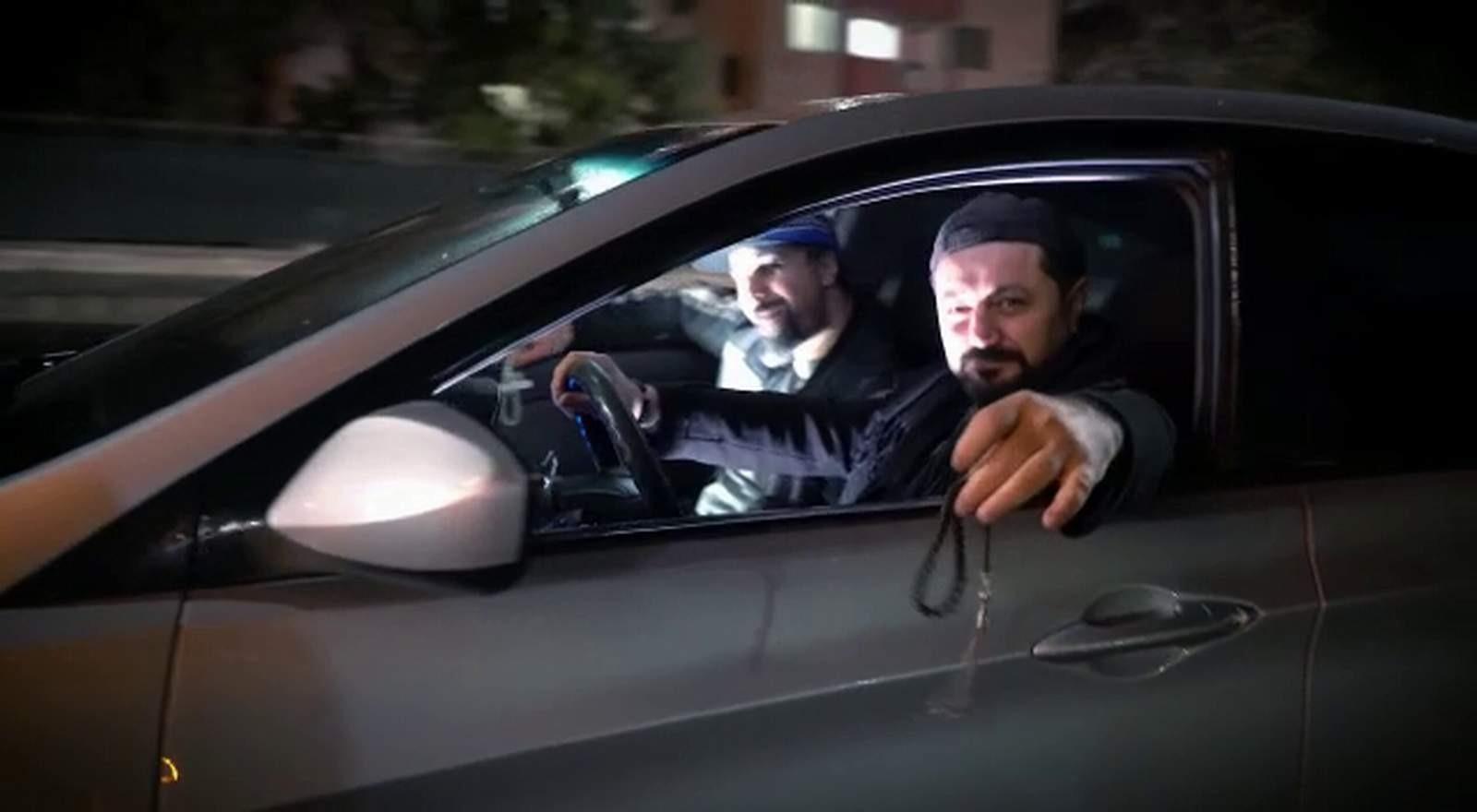 Siirt polisinden sürücülere klipli uyarı